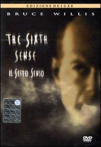 The sixth sense = Il sesto senso / [regia di Manoj Night Shyamalan ; principali interpreti: Bruce Willis, Haley Joel Osmet, Toni Collette, Trevor Morgan, M. Night Shyamalan]
