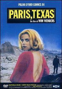 Paris, Texas [Videoregistrazione] / un film di Wim Wenders ;  [con]  Natassja Kinski, Harry Dean Stanton, Dean Stockwell, Aurore Clement, Hunter Carson ; musica Ry Cooder ; sceneggiatura Sam Shepard