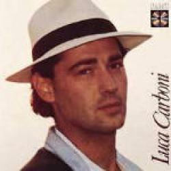 Luca Carboni [Audioregistrazione]