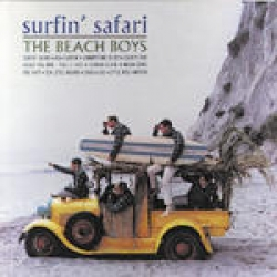 Surfin' safari, Surfin' U.S.A.