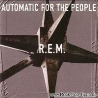 Automatic for the people [Audioregistrazione]