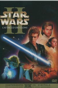 Star wars II [Videoregistrazione]