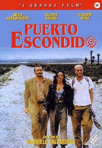 Puerto Escondido [Videoregistrazione]