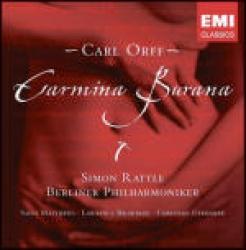 Carmina Burana [audioregistrazione]