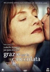 Grazie  per la  cioccolata [Videoregistrazione]