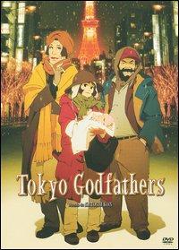 Tokyo Godfathers [Videoregistrazione] = I padrini di Tokyo / diretto da Satoshi Kon