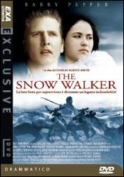 The snow   walker  [Videoregistrazione]