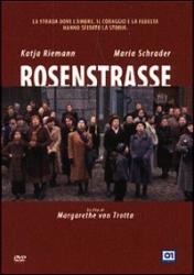 Rosenstrasse [Videoregistrazione]