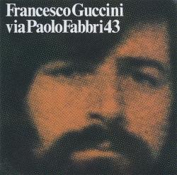 Via Paolo Fabbri, 43 [Audioregistrazione]
