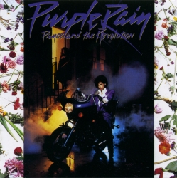 Purple rain [Audioregistrazione]