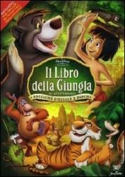 Il libro della giungla [videoregistrazione]