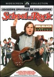 School  of  rock  [Videoregistrazione]