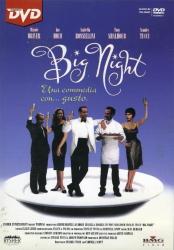 Big   Night [Videoregistrazione]