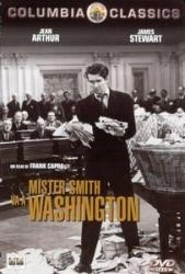 Mister Smith va a  Washington