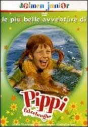 Le più belle avventure di Pippi Calzelunghe [videoregistrazione]