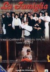 La famiglia [Videoregistrazione]