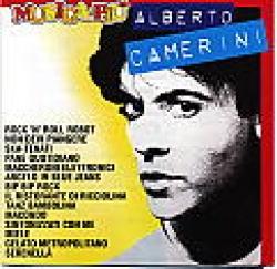 Alberto Camerini [audioregistrazione]