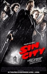 Sin City [Videoregistrazione]