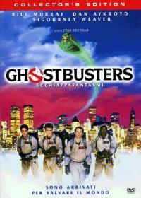 Ghostbusters. Acchiappafantasmi