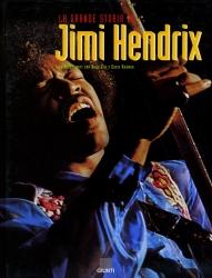 La grande storia di Jimi Hendrix