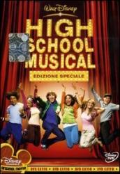 High School Musical [videoregistrazione]