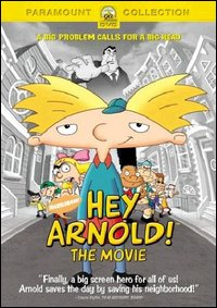 Hey Arnold! Il film