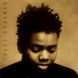 Tracy Chapman [Audioregistrazione]