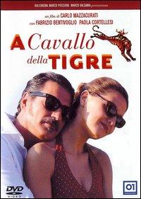 A cavallo della tigre