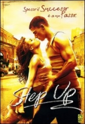 Step Up [Videoregistrazione]