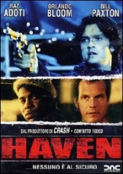 Haven [videoregistrazione]