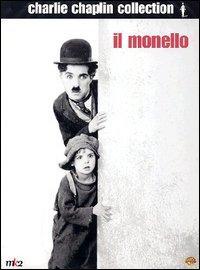 Ilmonello [Videoregistrazione] / Charlie Chaplin
