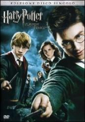 Harry   Potter  e l' ordine  della  Fenice [videoregistrazione]