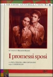 I promessi sposi [videoregistrazione]
