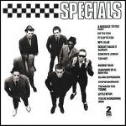 The Specials [audioregistrazione]