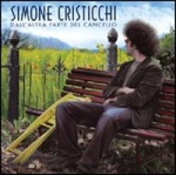 Dall' altra   parte  del  cancello [audioregistrazione]/ Simone Cristicchi