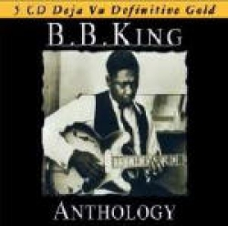 B.B. King Anthology [audioregistrazione]