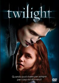 Twilight (1 DVD)
