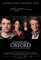 Oxford   murders [Videoregistrazione]