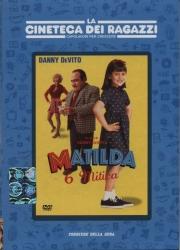 Matilda  6 mitica [Videoregistrazione]