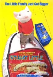 Stuart Little. Un topolino in gamba