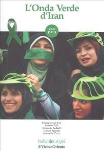 L' onda verde d'Iran