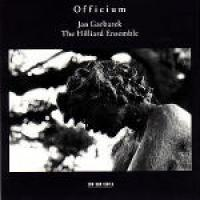Officium [Audioregistrazione]/ Jan Garbarek Group