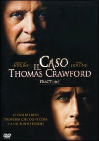 Il caso Thomas Crawford