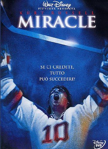 Miracle [videoregistrazione]