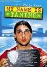 My name is Tanino [DVD]