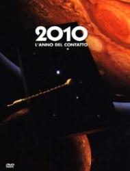 2010: l'anno del contatto