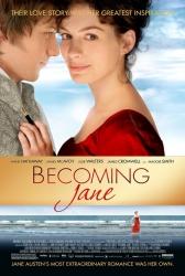 Becoming Jane. Il ritratto di una donna contro