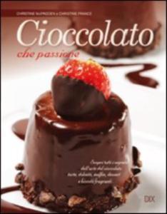 Cioccolato   che   piacere