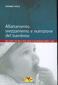 Allattamento ,  svezzamento  e nutrizione del bambino