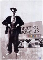 Buster Keaton Classics [videoregistrazione]